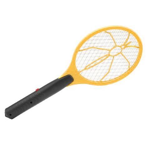Hmyzí paralyzér - elektrická plácačka na mouchy