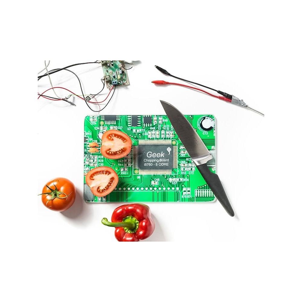 Prkénko - Základní deska (Motherboard)