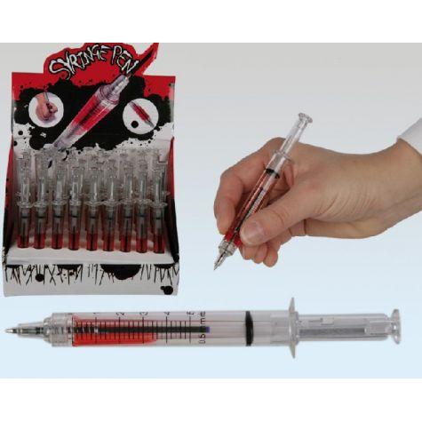 Propiska injekce