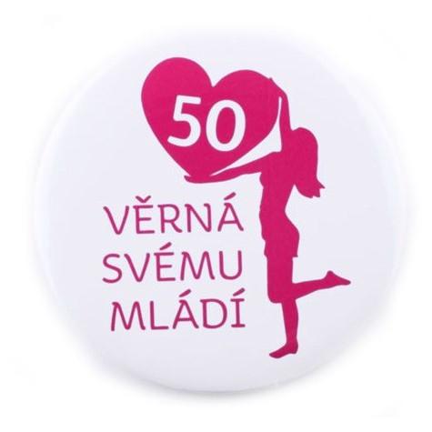 Placka - 50 - Věrná svému mládí