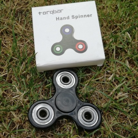 Fidget Spinner
