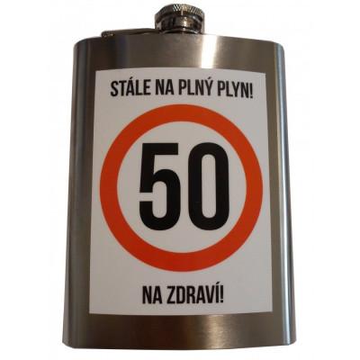 Placatka - Stále na plný plyn - 50