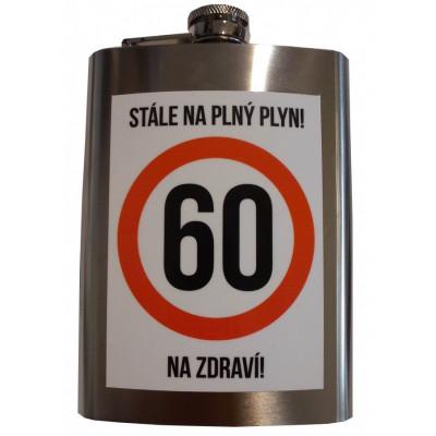Placatka - Stále na plný plyn - 60