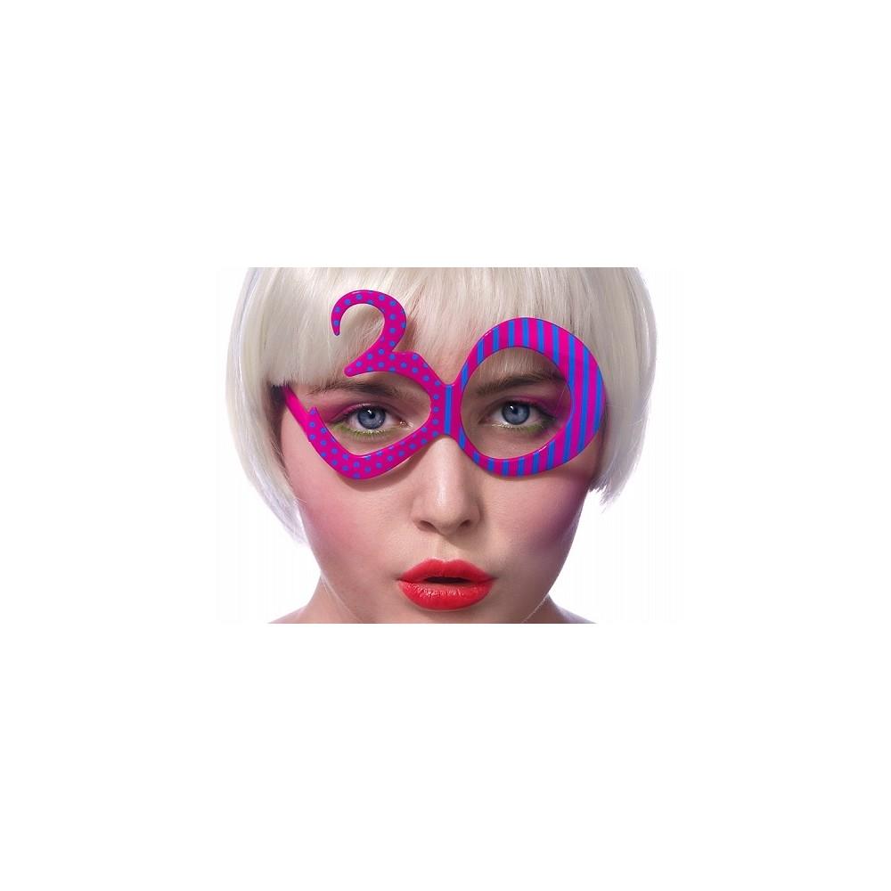 Narozeninové brýle - 30
