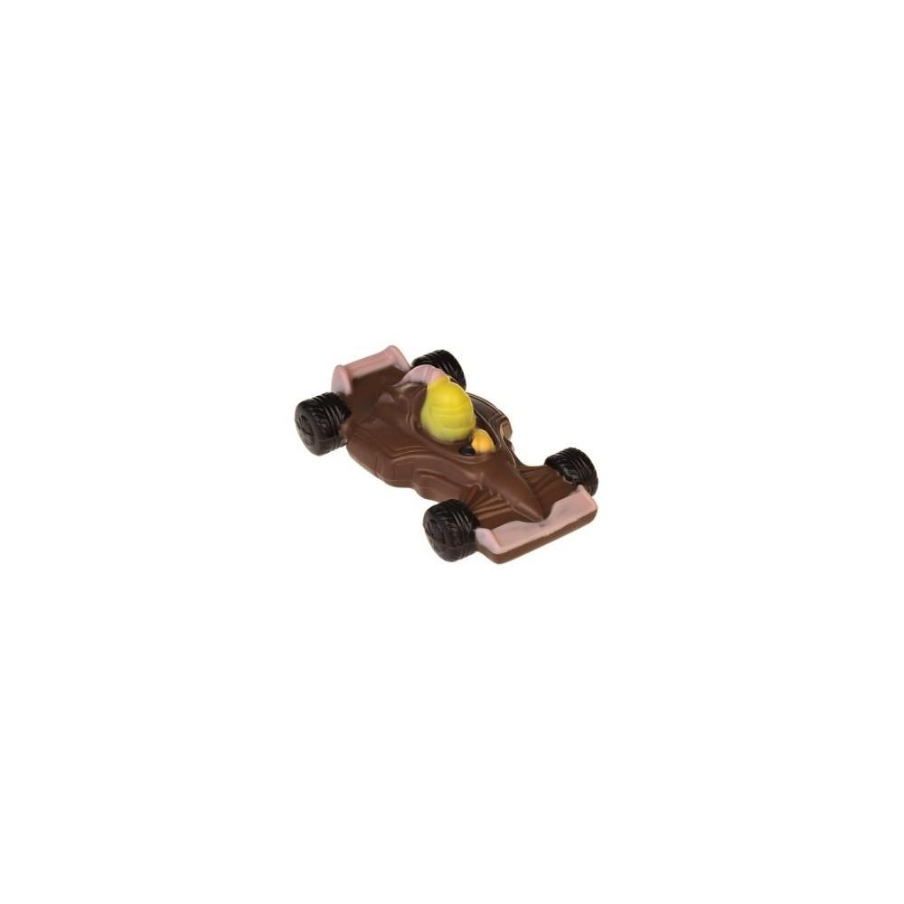 Čokoládová Formule 1