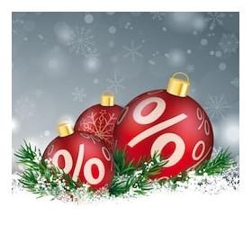 Vánoční výprodej