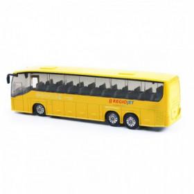 Autobusy, tramvaje, trolejbusy