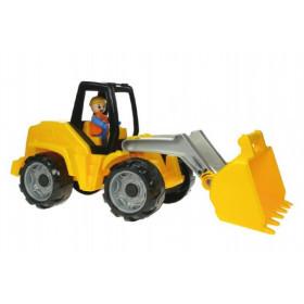 Stavební, technické a zemědělské stroje