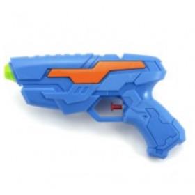 Vodní pistole a bomby
