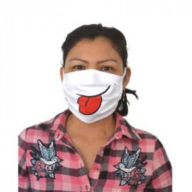 Roušky a desinfekce