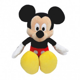 Mickey Mouse a kamarádi