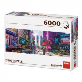 Puzzle nad 4000 dílků