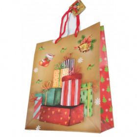 Dárkové tašky a krabičky