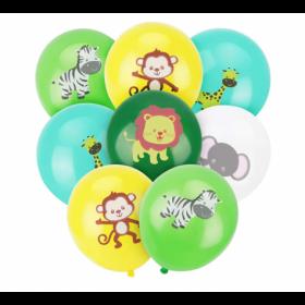 Balónky klasické